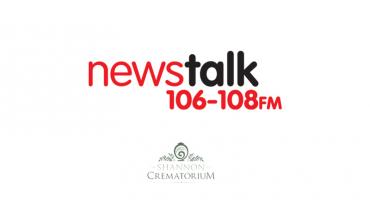 Our advert on Newstalk Radio
