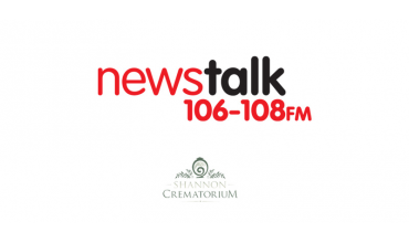 Our advert on Newstalk Radio